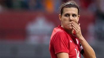 Le Canada bat la Corée du Sud à laCoupe de Chypre