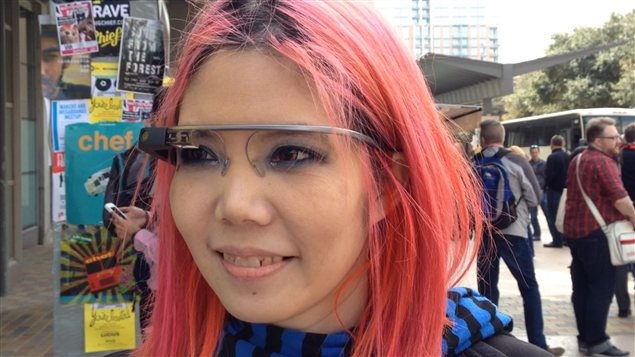 L'autonomie des lunettes de Google serait notamment très limitée.
