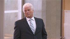 Yves «Colosse» Plamondon n'aura pas à subir un deuxième procès.