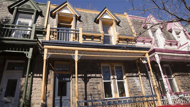 Pas facile pour les jeunes acheteurs de s 39 acheter une for Acheter une maison canada