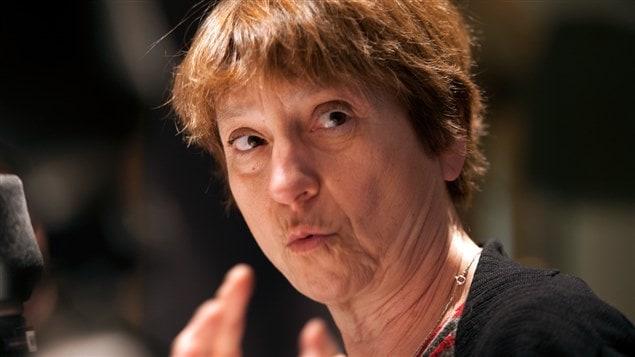 Françoise David réagit vivement au budget déposé hier