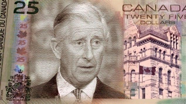 Voudrez-vous du prince Charles comme nouveau monarque du Canada?
