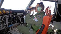 Un pilote australien cherche l'avion MH370 dans les eaux de l'océan Indien