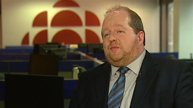 Richard Ouellet, Professeur de droit, Université Laval