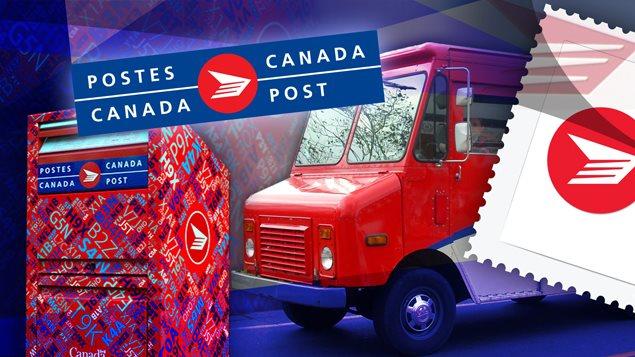 Postes Canada impose la fin du courrier à domicile dans plusieurs régions au Canada et au Québec, sans avoir vraiment consulté la clientèle des régions et des villes touchées.