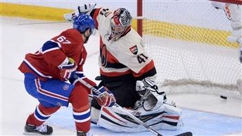 La rivalité Montréal-Ottawa en 10 questions