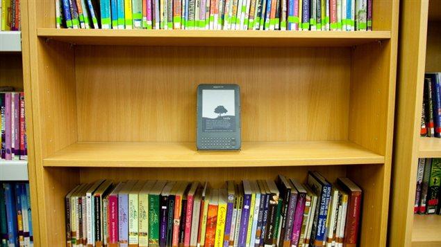 Le prix du livre et le virage numérique font partie des priorités.