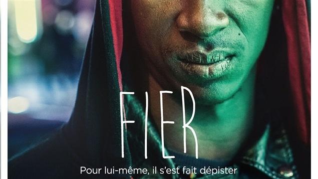 Affiche de la campagne « Se faire dépister »