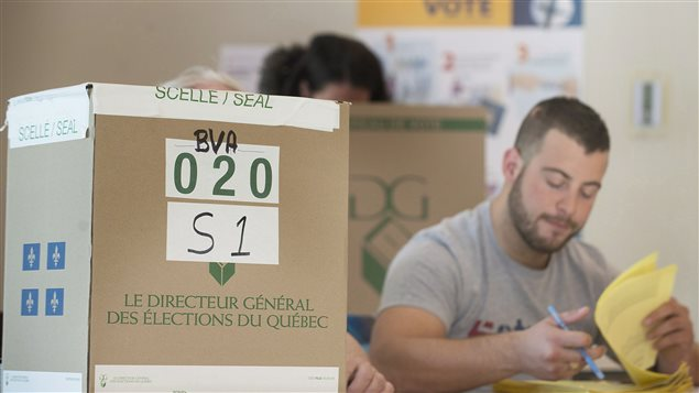 Quebec election: After 39 days of campaigning, voters get their say in the battle for Quebec