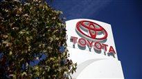 Ottawa et la province fourniront 100 M$ au projet de Toyota en Ontario