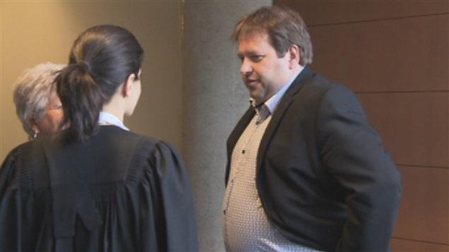 Procès de Martin Gélinas