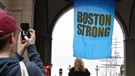 Il y a un an, l'attentat au marathon de Boston (2014-04-15)