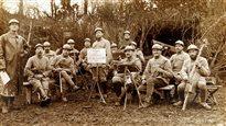Entendre la Grande Guerre