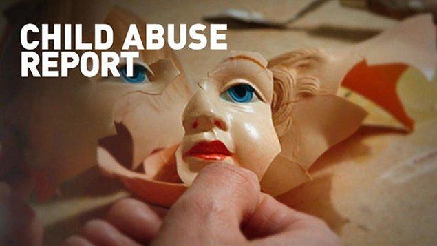 Child Abuse Dissertation