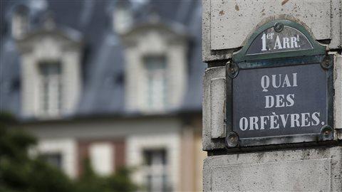 Agression sexuelle au sein de la police française