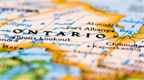 Budget Ontario 2015