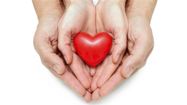 Donner, au coeur de notre société