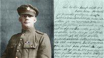 14-18 : la Grande Guerre des Canadiens