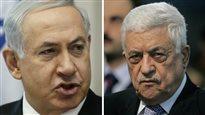Les Palestiniens veulent un accord de paix dans 12 mois