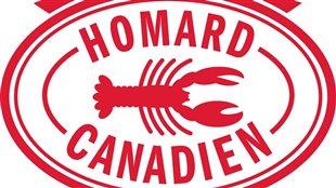 Le homard canadien