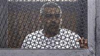 Le président de l'Égypte n'interviendra pas dans le cas dujournaliste canado-égyptien