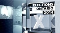 AUDIO : Andrew Lister parle du programme électoral de son parti et des enjeux dans Ottawa-Orléans