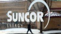 Un arrondissement encaisse un chèque de Suncor pour financer un marché public