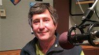 Michael Rosen, président d'Arbres Canada