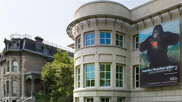 Le seul mus e d architecture au canada c l bre ses 25 ans for Architecture celebre