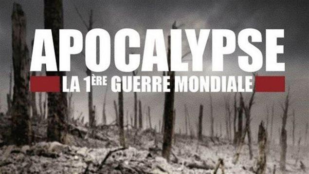 Image de la série <em>Apocalypse, la 1re Guerre mondiale</em>
