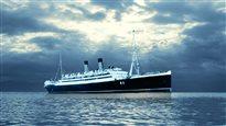 Empress of Ireland : 100 ans d'histoires oubliées