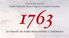 L'histoire entourant la signature du  traité de Paris