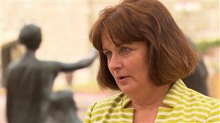 Julie Miville-Dechêne révèle avoir été victime d'une agression sexuelle
