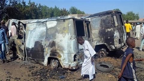 Des centaines de corps, trop nombreux pour être comptés, demeurent éparpillés dans la brousse du Nigeria dans la foulée de ce qui pourrait être le «pire massacre» jamais perpétré par le groupe extrémiste Boko Haram, a déclaré vendredi Amnesty International.