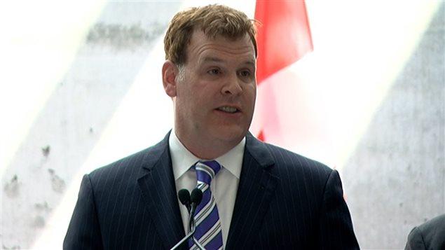 Le ministre des Affaires étrangères, John Baird, a annoncé lundi dernier que des Canadiens étaient sur le terrain au Nigeria pour aider à la libération des jeunes filles enlevées.