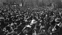 La grève qui a paralysé Winnipeg