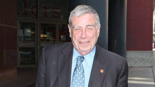 Bruce Carson