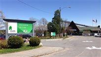 Shawinigan : l'usine Laurentide ferme