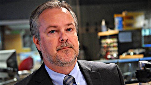 L'inspecteur général de Montréal, Me Denis Gallant.