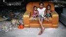 Plus de 2 milliards de pauvres sur la planète (2014-07-24)