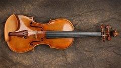 Un violon retrouvé par la Sûreté du Québec, 16 ans après avoir été volé à Montréal
