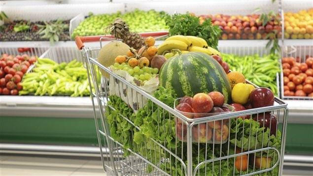 Pouvez vous nommer un l gume ou un fruit 100 canadien - Fruit ou legume en y ...
