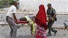 Attaque du parlement somalien: 10morts (2014-05-24)