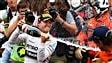 Rosberg en vole une à Hamilton à Monaco