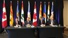 Conseil des premiers ministres de l'Atlantique : la réforme continue d'inquiéter