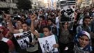 L'Égypte, entre révolution populaire et pouvoir militaire