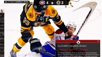 Séries 2014 : Canadien c. Bruins