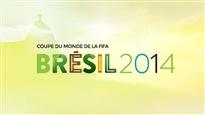 FIFA Brésil 2014