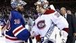 Dustin Tokarski retrouve les Rangers ce soir à New York