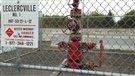 Gaz de schiste : le BAPE de retour à Bécancour